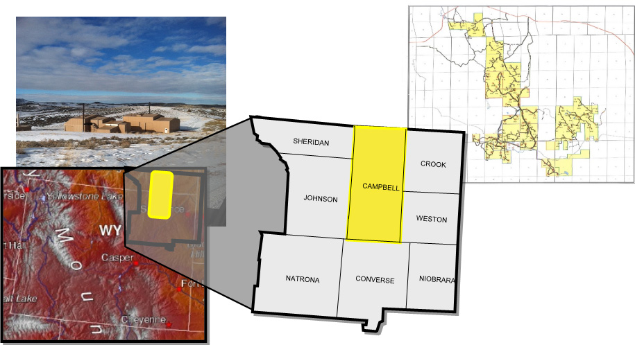 Wyoming Operations